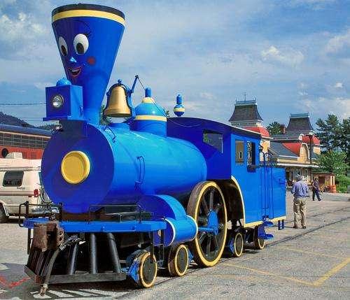 Cost-Saving Trains