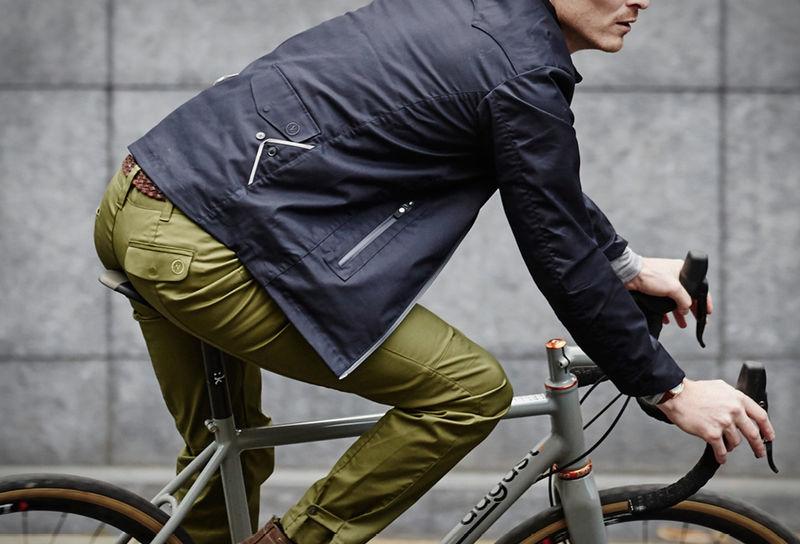 Stylish Waterproof Cycling Pants