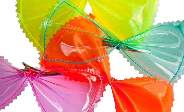 Rainbow Brights by Yestadt Millinery