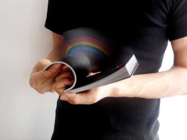 3D Flip Books