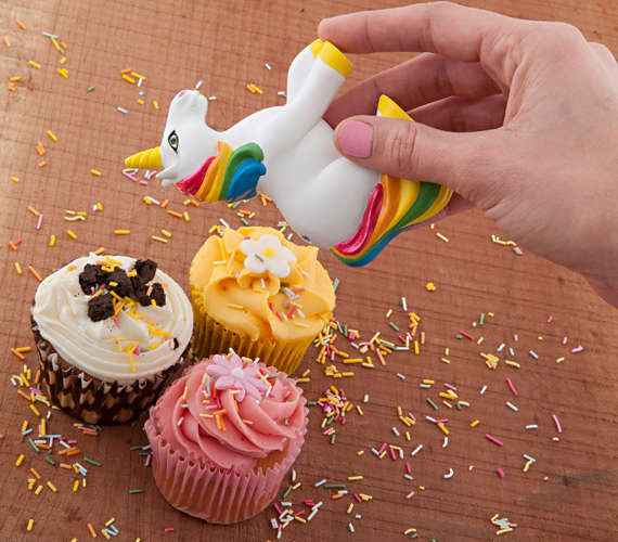 Mythical Candy Shakers