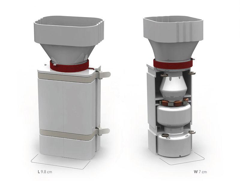 Rainwater-Powered Homes