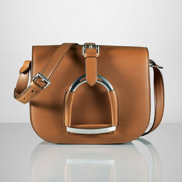 Elegant Equestrian-Inspired Bags