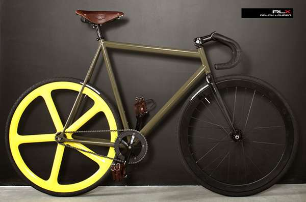 ralph lauren bicycle
