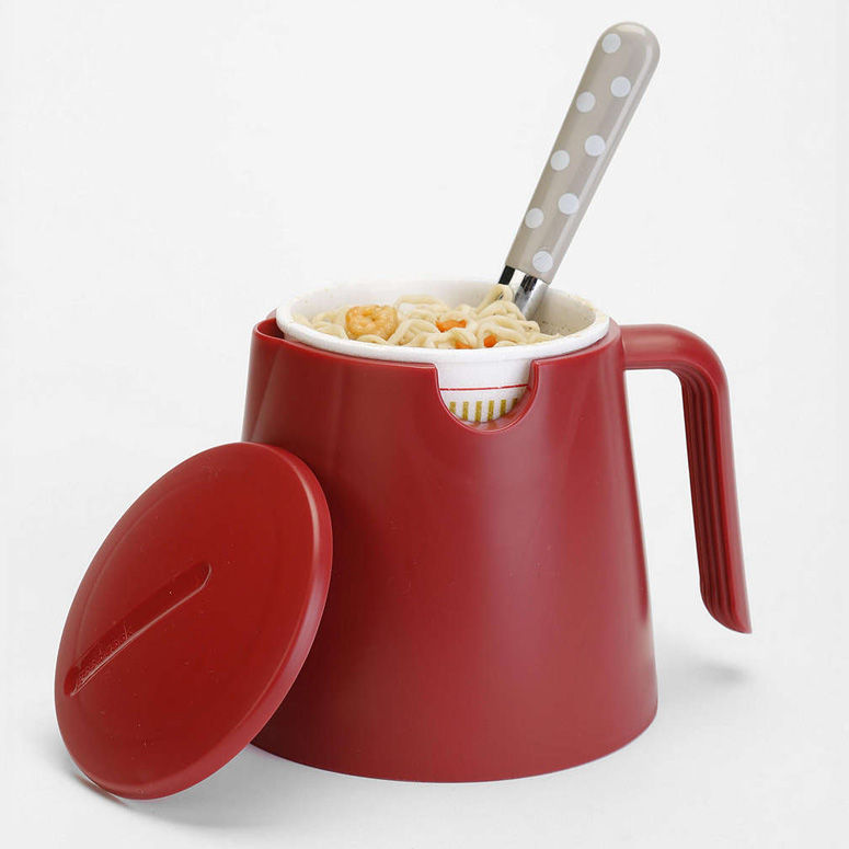Instant Noodle Holders