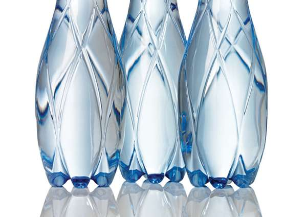 Ramlosa Water Packaging