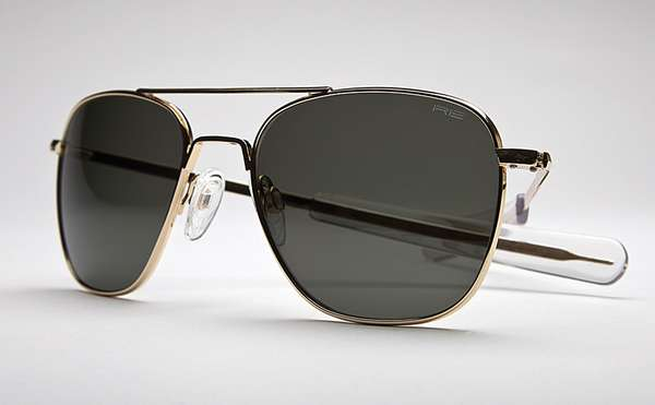 'Mad Men'-Inspired Glasses