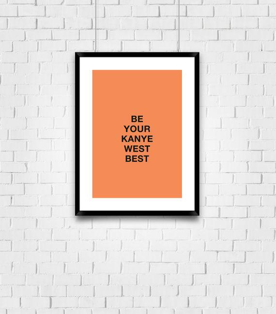 Motivational Rap Posters