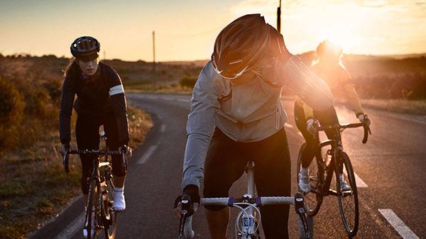 Scenic Biker Lookbooks