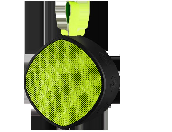Outdoorsy Bluetooth Speakers