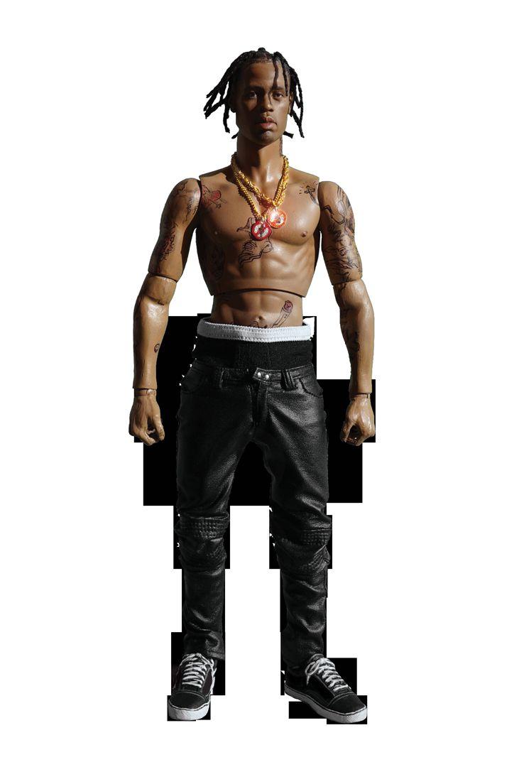 Rapper Action Figures ...