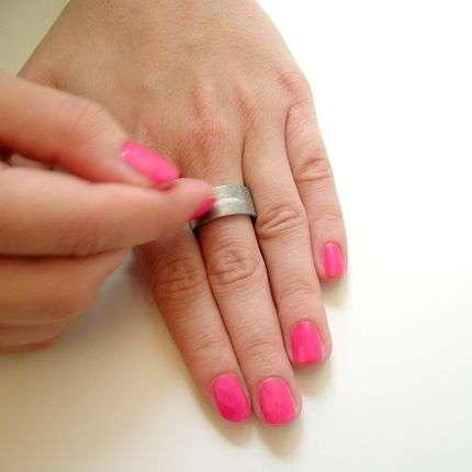 Nail File Jewelry