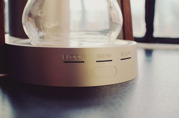 Hour Glass Coffee Machines
