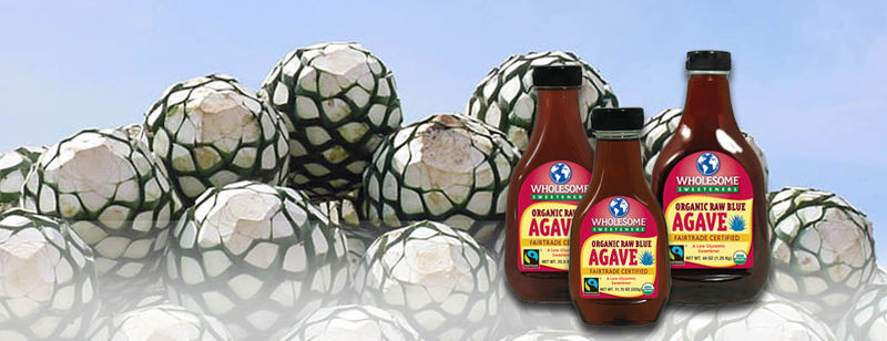 Fairtrade Agave Sweeteners