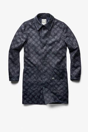 Designer Eco-Friendly Streetwear