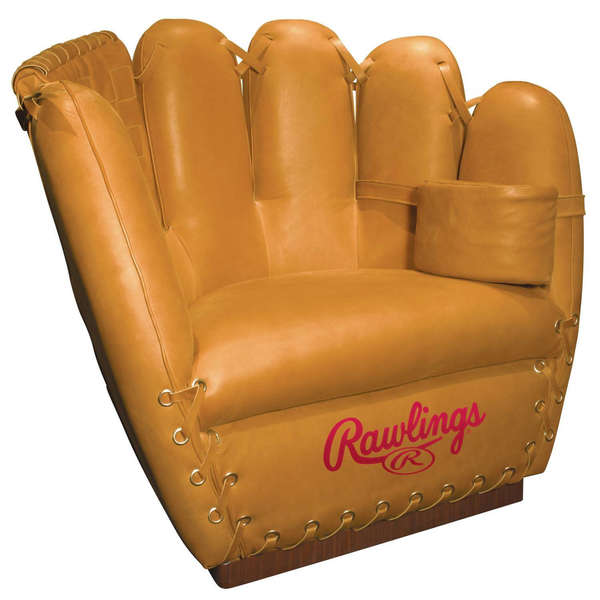 Rawlings Baseball Glove Chair