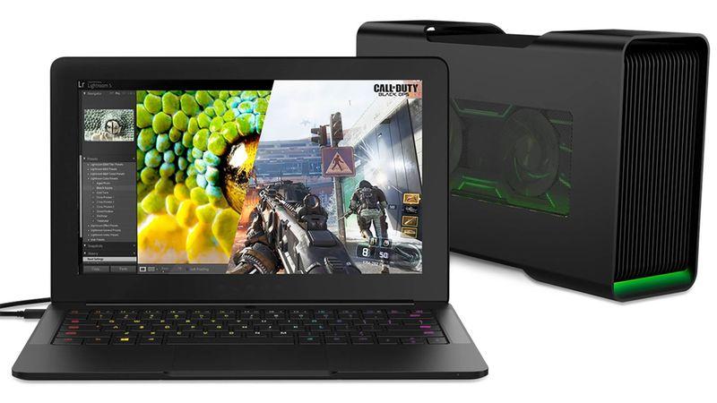 Laptop-PC Hybrids