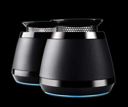 Slick Potted Sound Systems