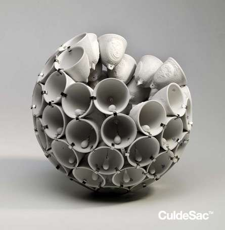 Re Ciclos by Culdesac: The Recycled Art of Lladro