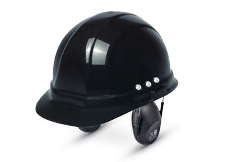Haptic Sensation Headgear