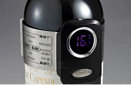 Read Digital Wine Thermometer