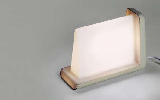 Reading Lamp by Jun Yasumoto
