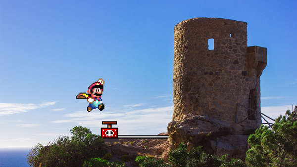 Real 16-Bit Photography
