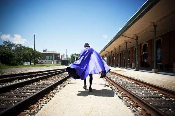 Humdrum Super Heroes