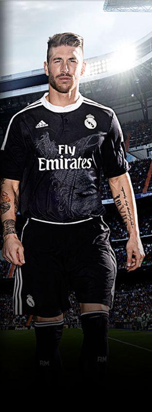 Dragon-Adorned Soccer Jerseys