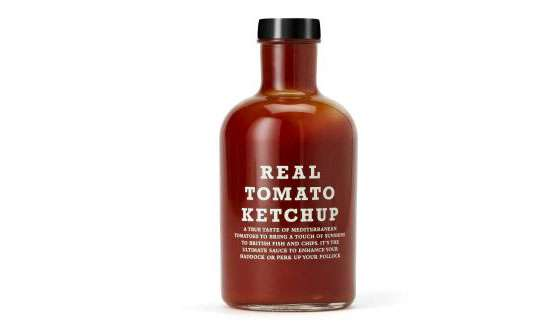 Chef-Endorsed Condiments