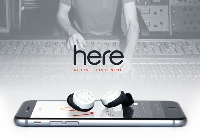 Immersive Audio Headphones