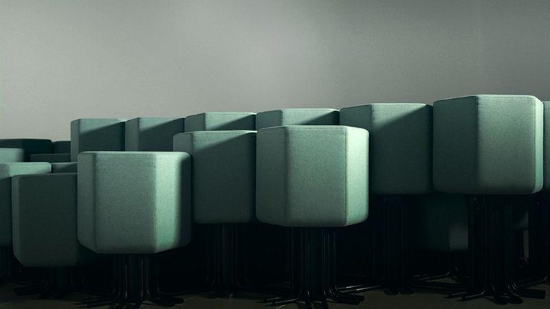 Rearrangeable Sofa Systems