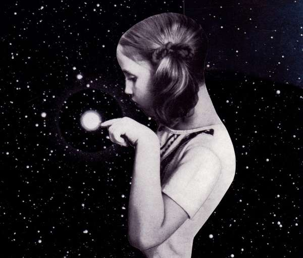 Vintage Cosmic Visuals