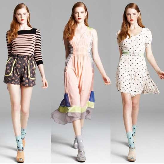 Femme-Print Fashion