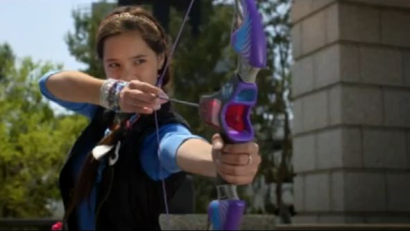 Feminine Archery Sets