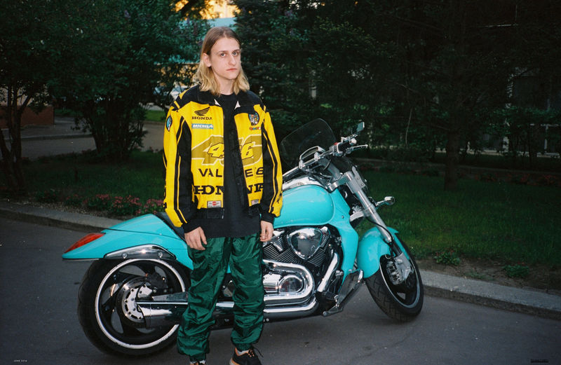 Rebellious Youth Editorials