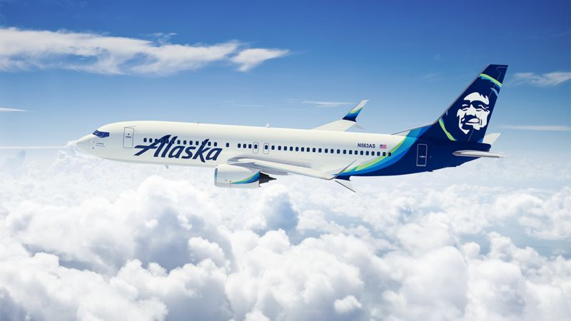 Colorful Airline Rebrands