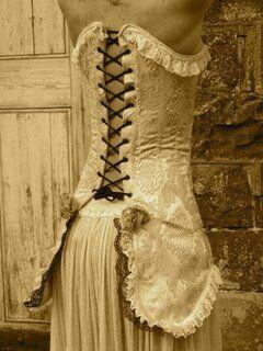 Burlesque Fashion Reconstructions