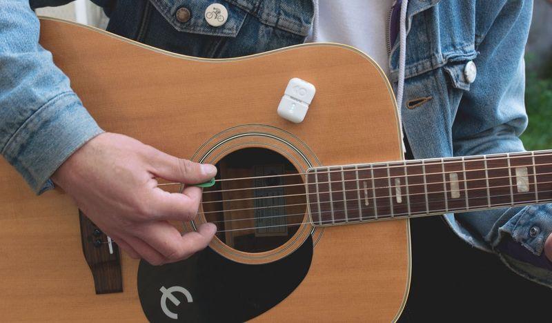 Wearable Audio Recorders