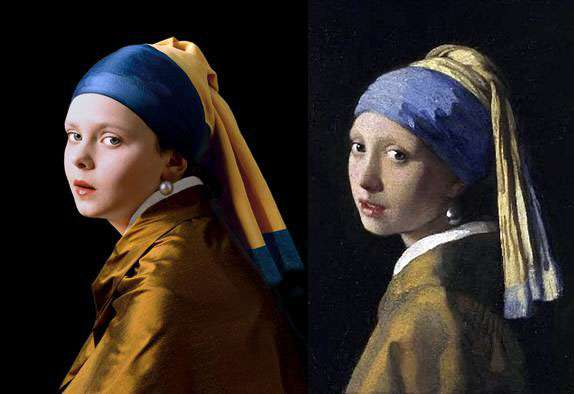 tracy chevalier the girl with the pearl earring essay Essay writing guide learn the art girl with a pearl earring - tracy chevalier tracy chevalier is unusual in having taken a specific griet is a young girl.