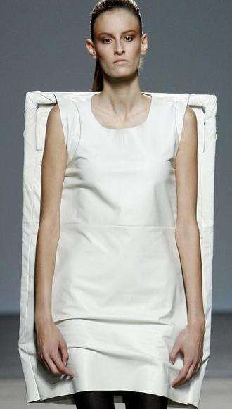 Rectangular Runway Fashion
