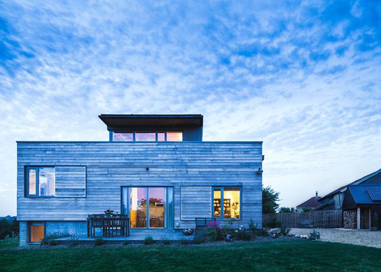 Cedar Rectory Homes