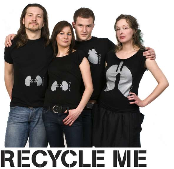 Recycle Me Collection