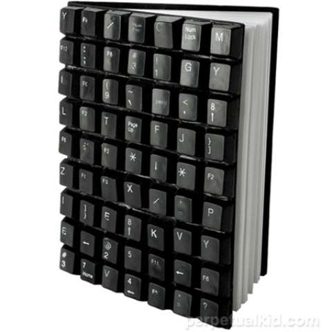 Qwerty Notebooks