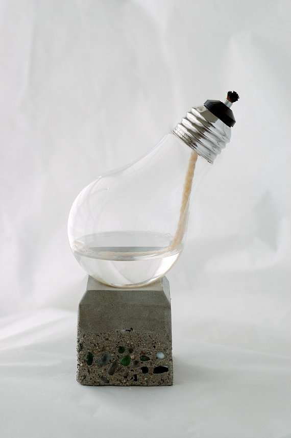 recycledlightcompany recycled bulb lamps