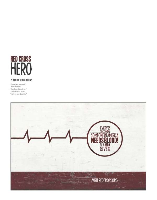 Red Cross Hero