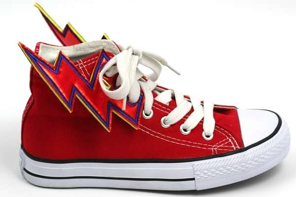 Electrifying Footwear Accessories