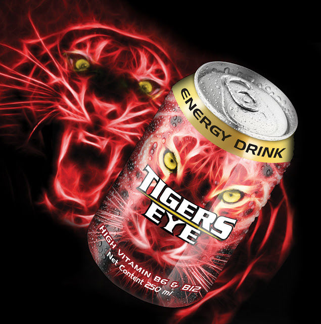 Electrifying Lion Branding
