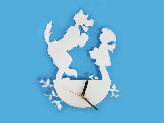 Fairy Tale Timepieces