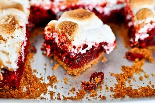 Intoxicatingly Decadent Hybrid Desserts